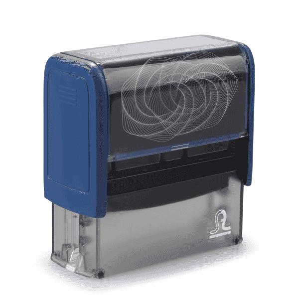 Dormy Imprint 15 (70x25 mm - 7 Zeilen)