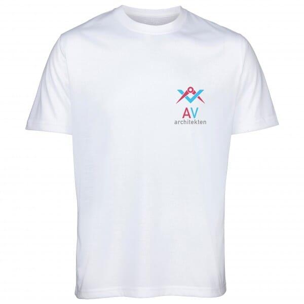 T- Shirt Premium individuell bedruckt