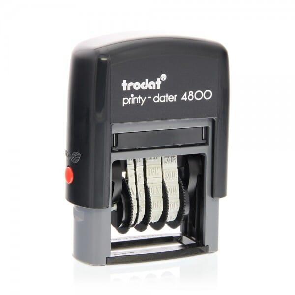 Trodat Printy Classic 4800 (SH 3 mm - 20x3 mm) bei Stempel-Fabrik