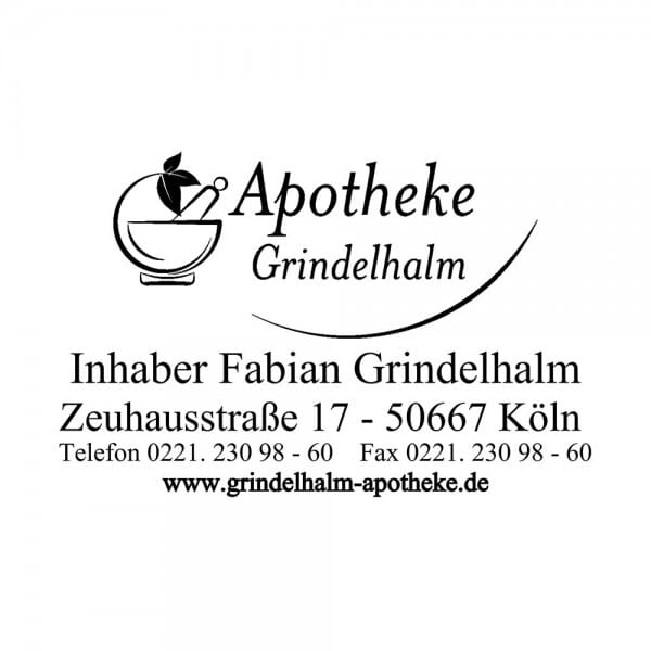 Brother digistamp 5834 (58x34 mm - 8 Zeilen)