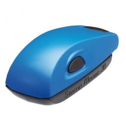 Colop Stamp Mouse 30 (47x18 mm - 5 Zeilen)