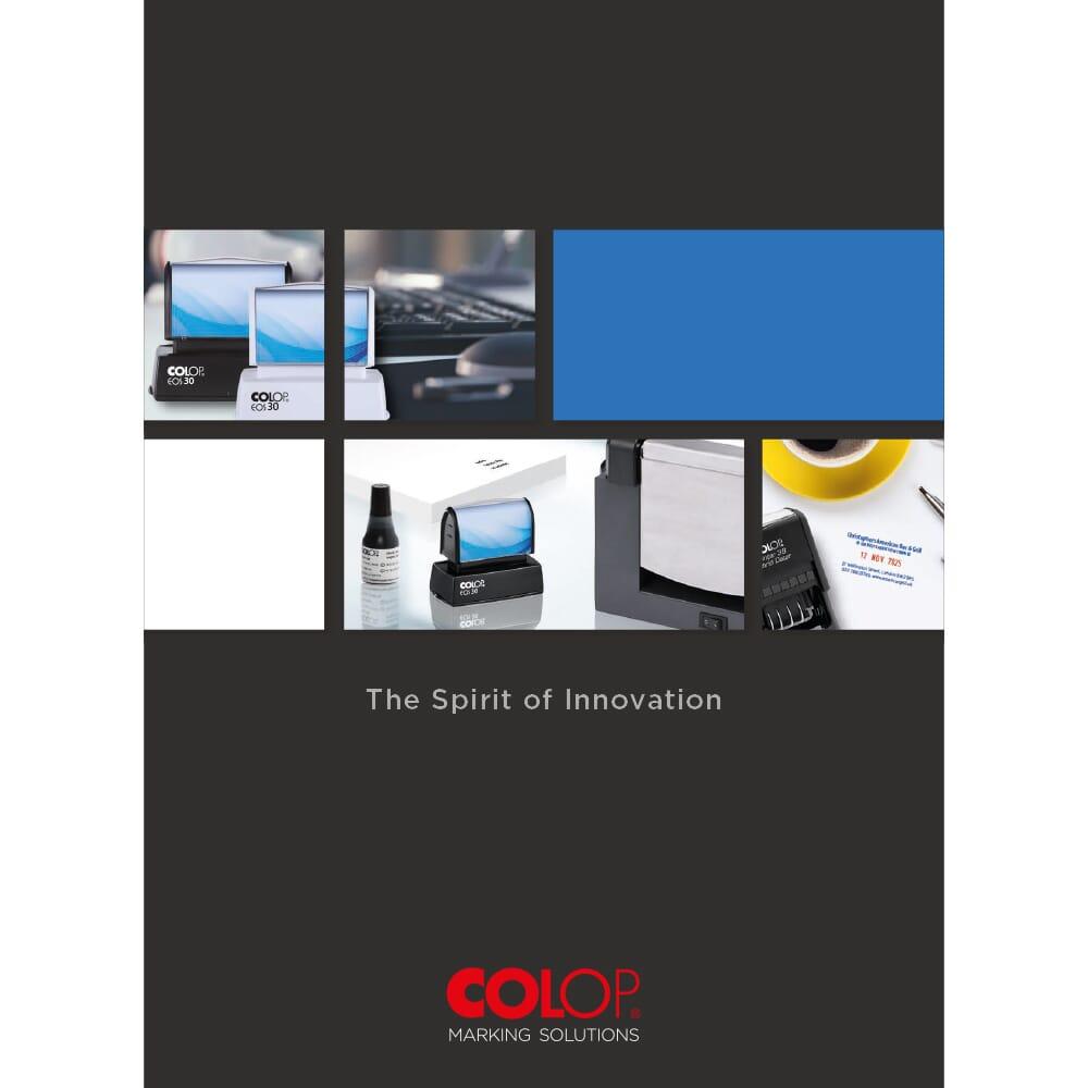 Colop EOS Katalog