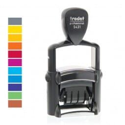 Trodat Professional 5431 Premium (41x24 mm - 2 Zeilen)
