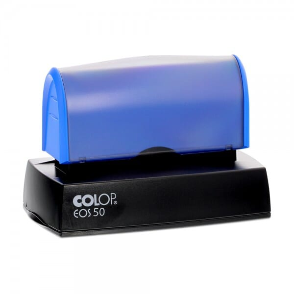SALE - Colop EOS 50 (69x30 mm - 7 Zeilen)