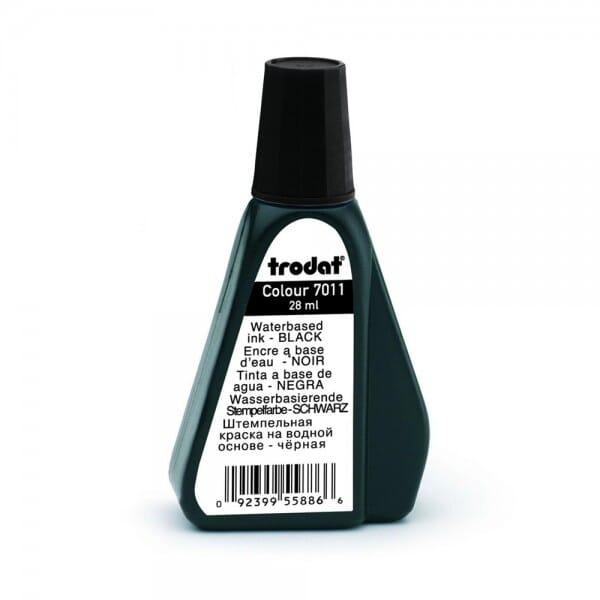 Trodat Stempel-Farbe 7011 (28 ml) bei Stempel-Fabrik