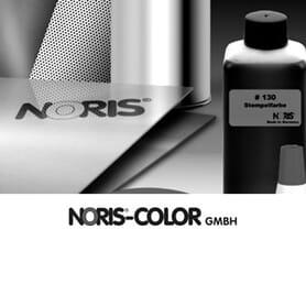 Noris Stempelfarben für Metall