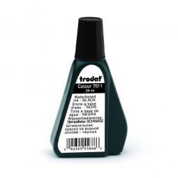Trodat Stempel-Farbe 7011 (28 ml)