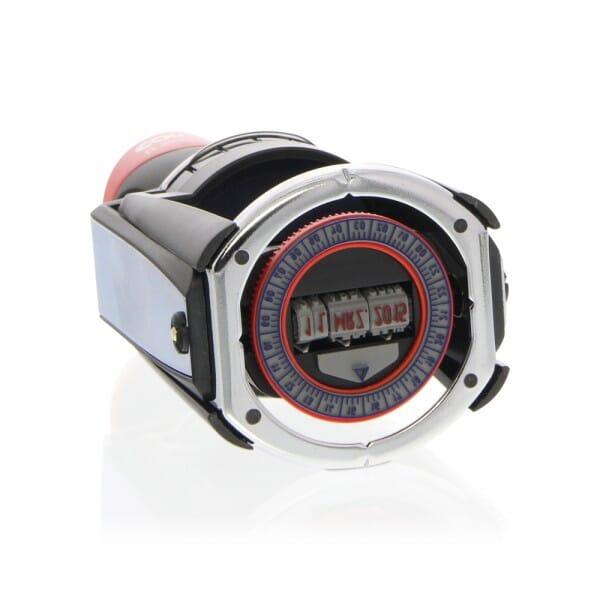 Colop Classic Line R 2045 Uhrzeitstempel (ø 45 mm - 12 Stunden)