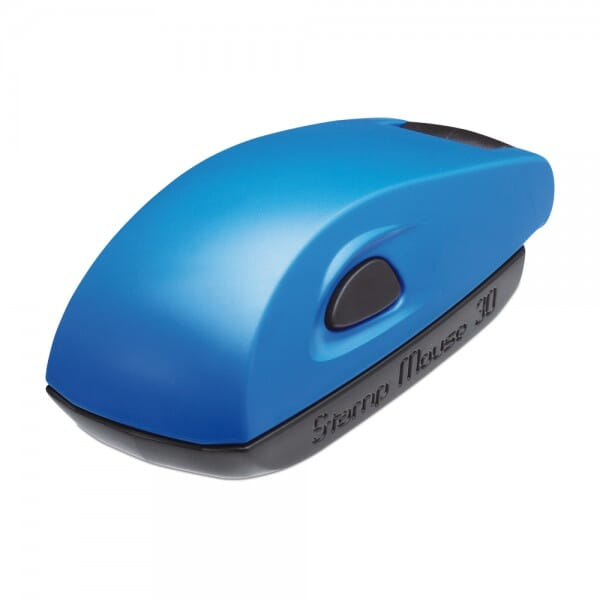 Colop EOS Stamp Mouse 30 (49x19 mm - 5 Zeilen)