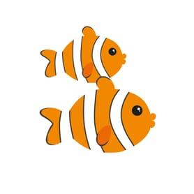 Motiv Fische