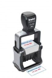 Trodat Professional 5430 WIEDERVORLAGE (41x24 mm)