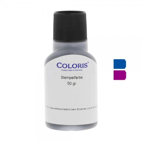 Coloris Stempelfarbe 4060 P