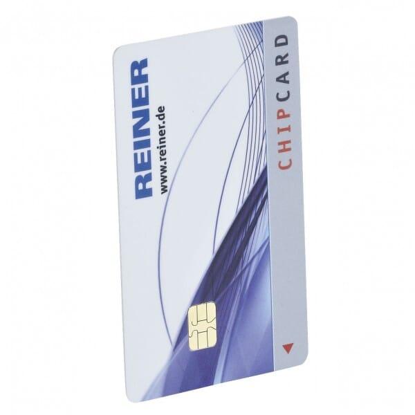 REINER Chipkarte für Modell 920/922/925 & 880