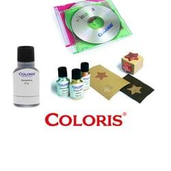 Coloris Universal Stempelfarben