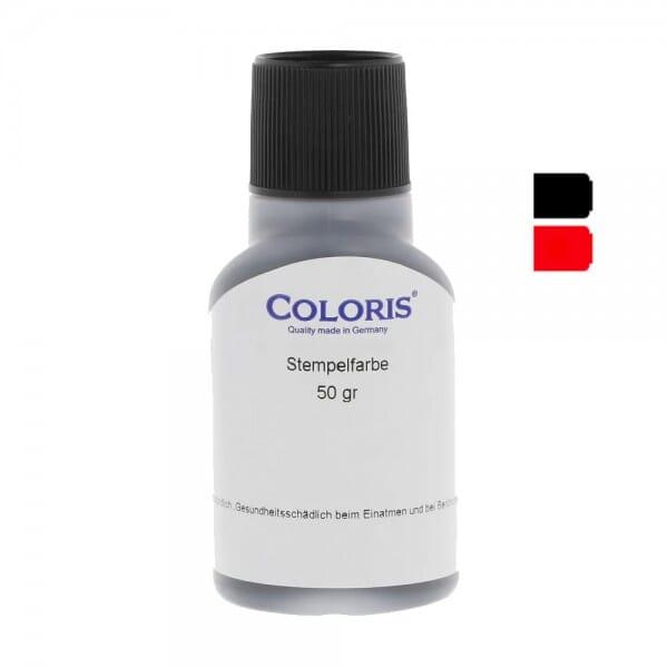 Coloris Stempelfarbe 4734P (50 ml)
