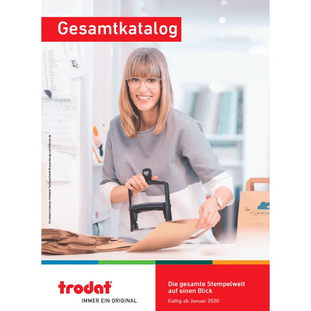 Trodat_Katalog 2020
