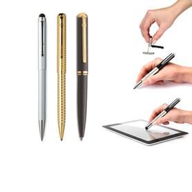 Individuelle Kugelschreiberstempel