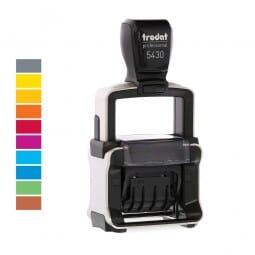 Trodat Professional 5430 Premium (41x24 mm - 2 Zeilen)