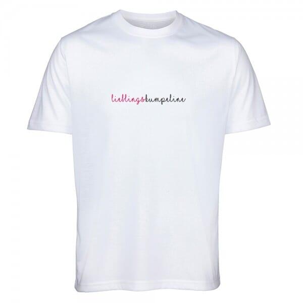 """T-Shirt """"Lieblingskumpeline"""""""