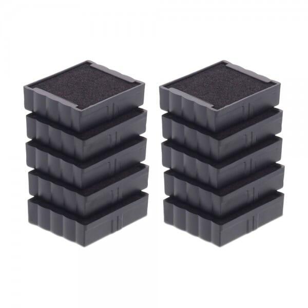 10 Stück Ersatzkissen COLOP Q/12 bei Stempel-Fabrik