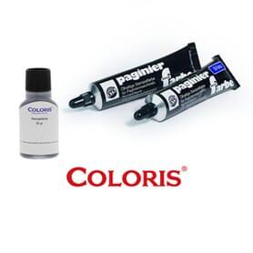 Coloris ölhaltige Stempelfarben