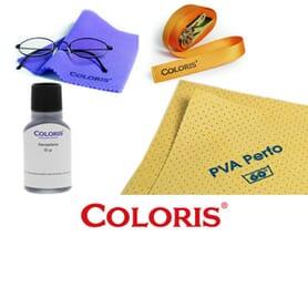 Coloris Textilstempelfarben für Stoff & Leder