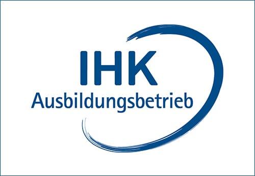 IHK - Ausbildungsbetrieb