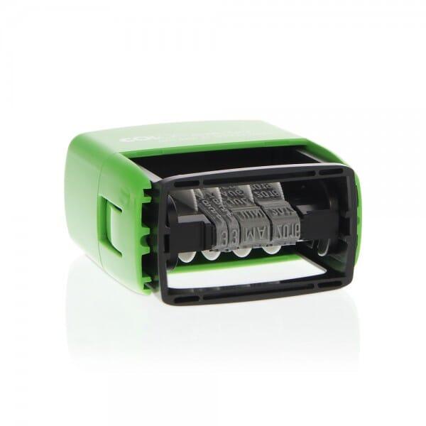 Colop Printer S 220 Green Line (SH 4 mm - 25x4 mm)