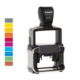 Trodat Professional 5203 Premium (49x28 mm - 6 Zeilen)