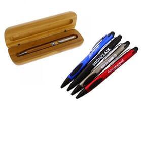 Schreibgeräte mit Gravur