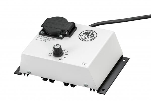 ALK Powerregulator (Wärmeregler)