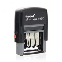 Trodat Printy Classic 4820 (SH 4 mm - 25x4 mm)