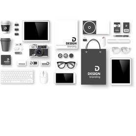 Firmenlogo – Branding