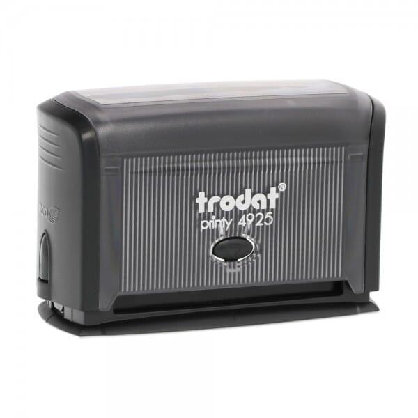 Trodat Printy 4925 Premium (82x25 mm - 7 Zeilen)