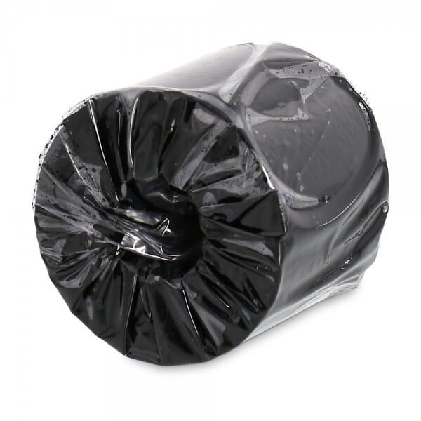 Rollstempel - Farbrolle schwarz