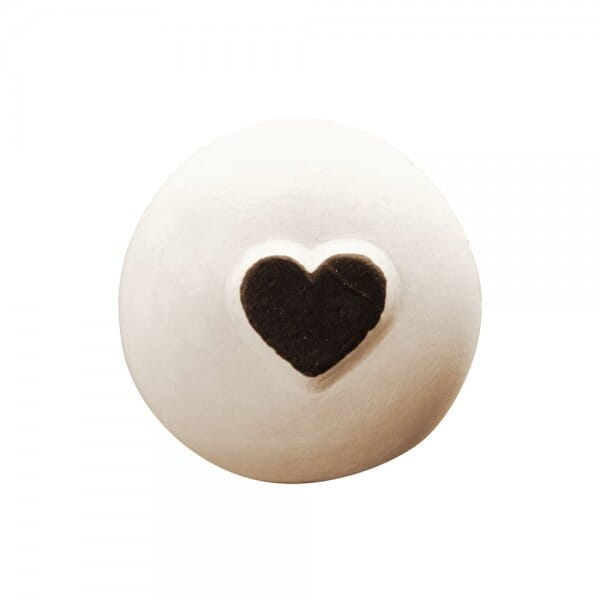 "Ladot Stein small ""heart 2"""
