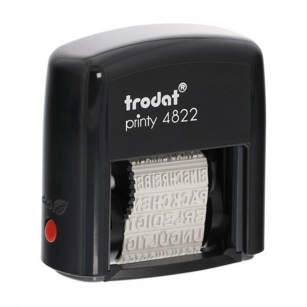 Trodat Printy 4822 Wortband (24x4 mm)