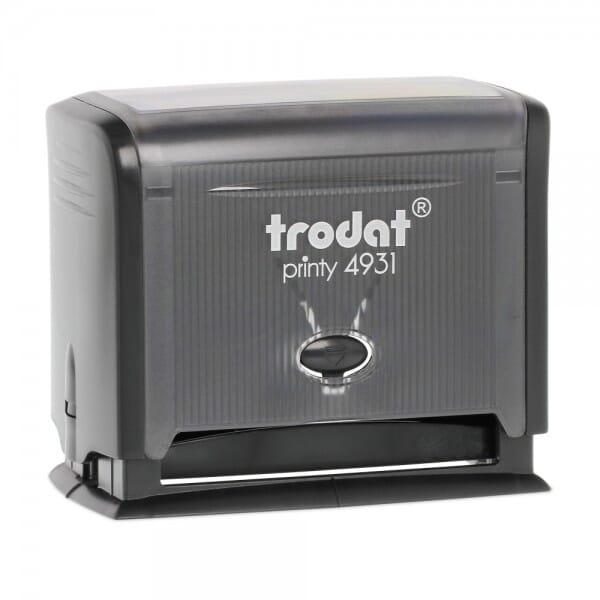Trodat Printy 4931 (70x30 mm - 8 Zeilen)