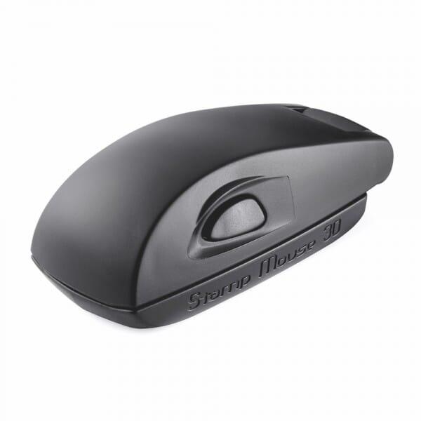 NEU! Colop EOS Stamp Mouse 30 (49x19 mm - 4 Zeilen)