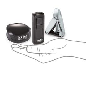 Trodat Micro, Mobile & Pocket Printy & Vienna