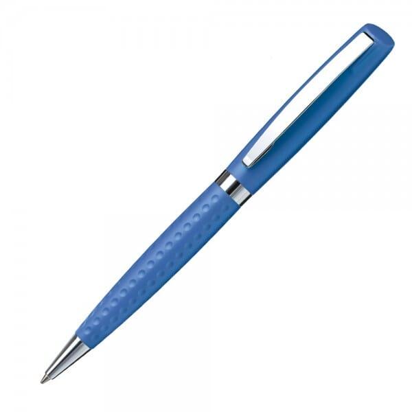 Heri Classic G Light 6431 Kugelschreiberstempel Blau (33x8 mm - 3 Zeilen)