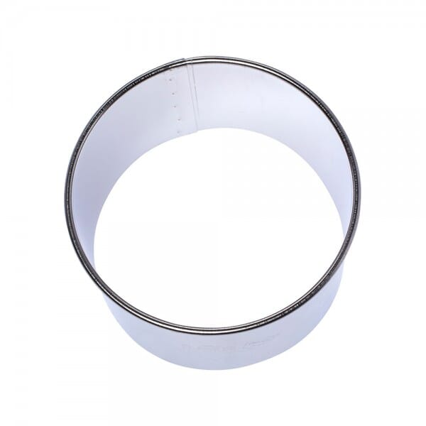 Ausstechring für Keksstempel (Ø50 mm)
