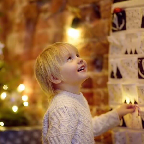 Hohoho! Advent, Advent ein Lichtlein brennt!