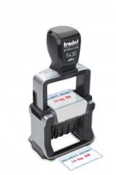 Trodat Professional 5430 BEGL. ABSCHRIFT (41x24 mm)