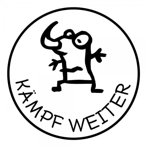 Holzstempel - Set Pädagogik-Lehrer 2 (Ø 20 mm)