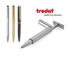 Kugelschreiberstempel von Trodat