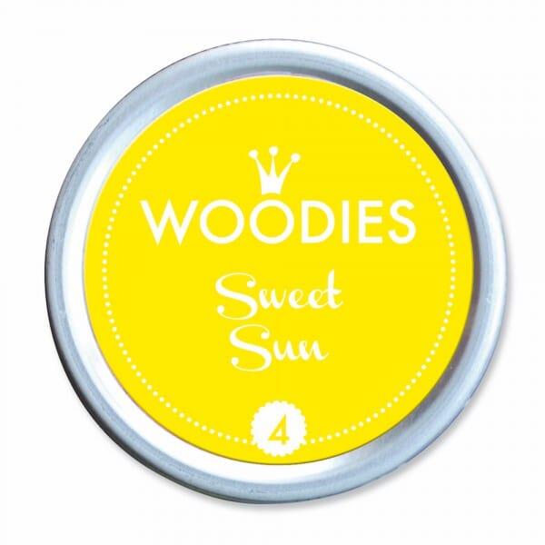 Woodies Stempelkissen - Sweet Sun bei Stempel-Fabrik