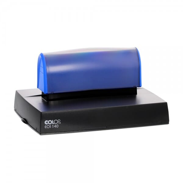 Colop EOS 140 (121x89 mm - 18 Zeilen)