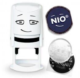 NIO Stempel (ø 40 mm)