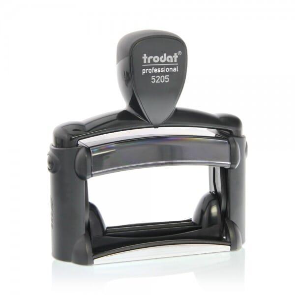 Trodat Professional 5205 Premium (68x24 mm - 6 Zeilen)